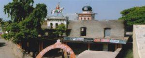 bhalkisamsthana-matha
