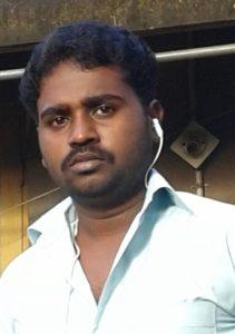 Shivanand Ukumanala