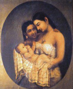 rajaravivarma-painting