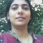 Akshata krishnmurthy