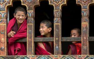 Bhutan's Happiness Index