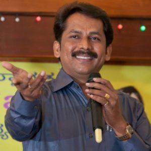 Ravi Bhajranthi