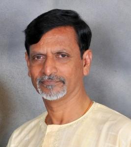 Shivashankar S G